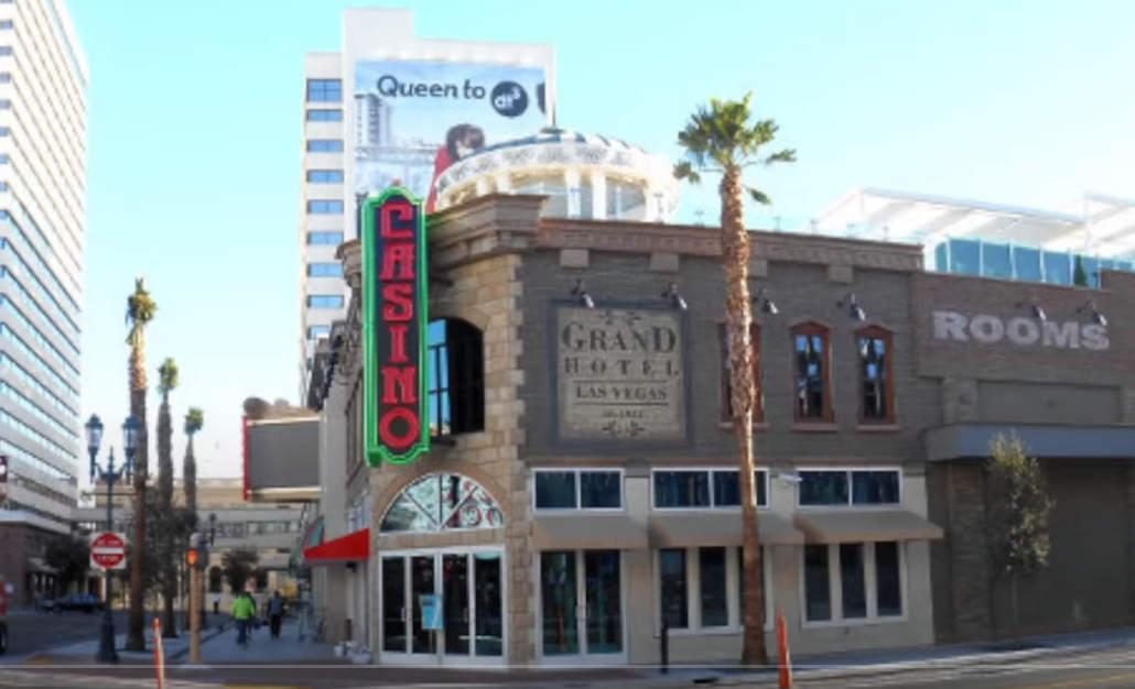 Downtown Grand Casino Las Vegas -