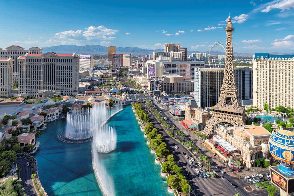 Las Vegas casino secrets