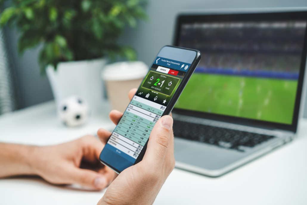 Legal betting sites advantages