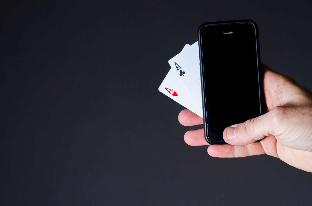 Kenyamanan kasino online