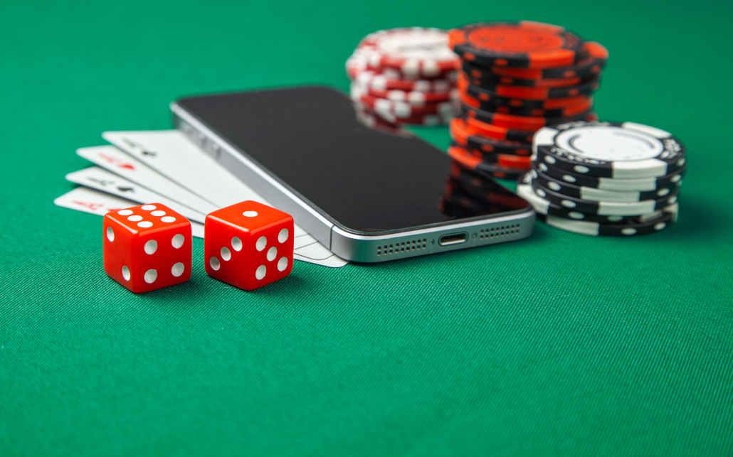 Kasino online menawarkan lebih banyak opsi permainan