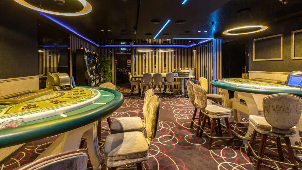 Pick the best casino game