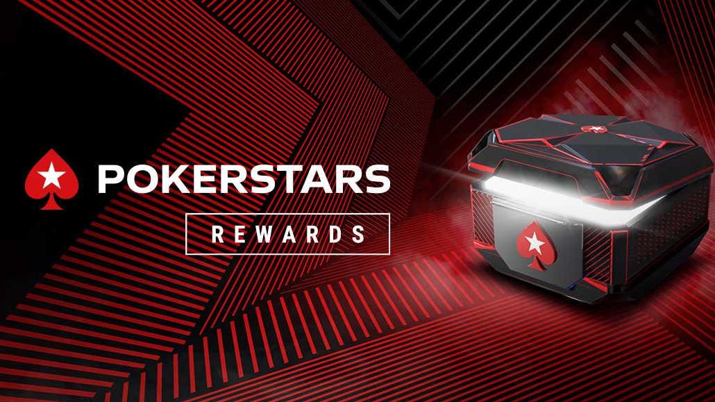 PokerStars new rakeback