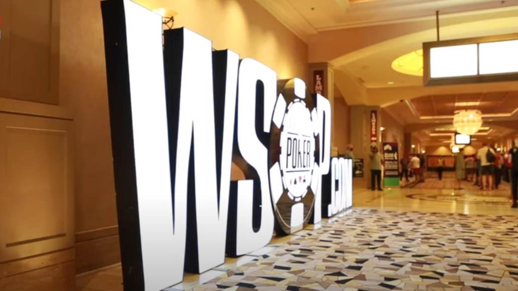 WSOP 2021 Week 1