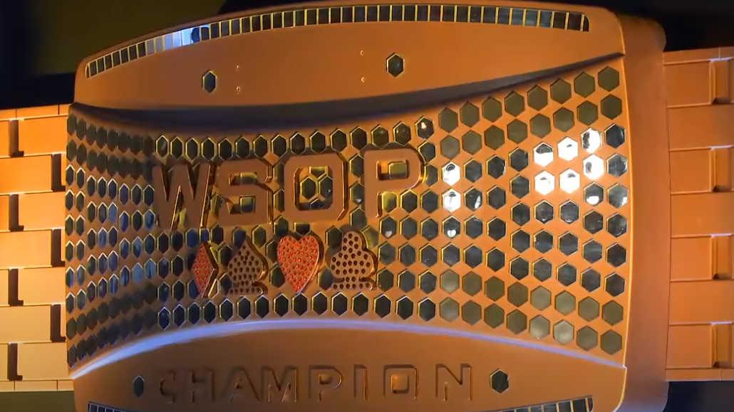 WSOP 2021 week 2