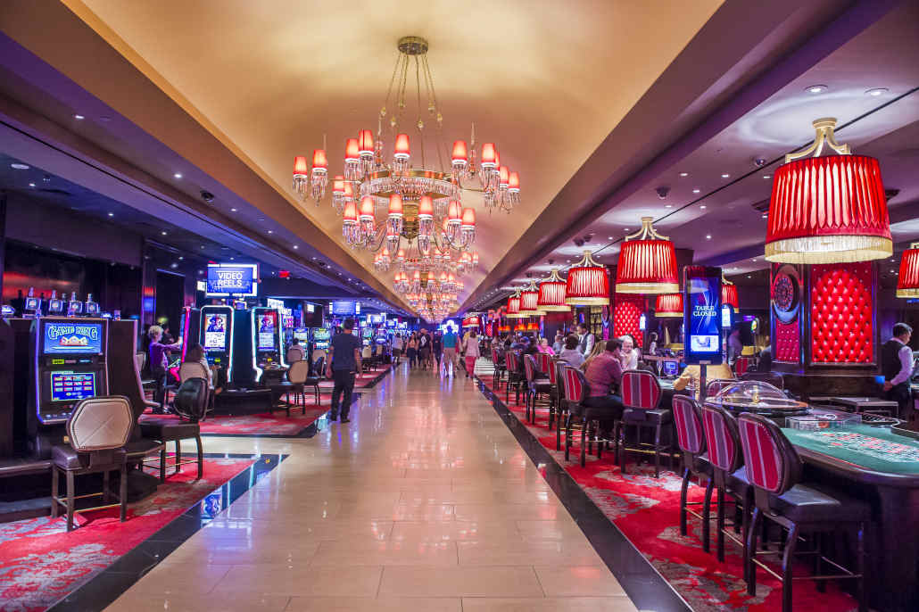Why casino continuity programs matter